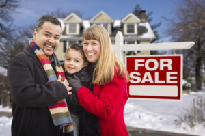 Why Winter is a Great Time to List and Sell a House
